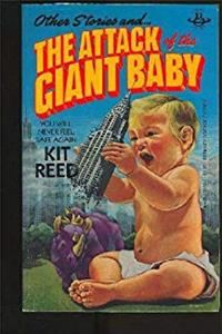 The Attack of the Giant Baby download ebook