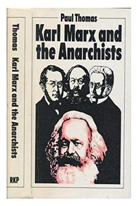 Karl Marx and the anarchists download ebook