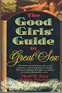 The Good Girls' Guide to Great Sex download ebook