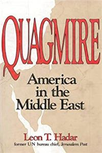 Quagmire: America in the Middle East download ebook