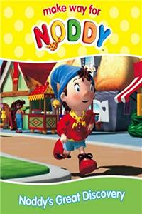 "Noddy's Great Discovery ( "" Make Way for Noddy "" ) download ebook"
