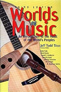 Worlds of Music: An Introduction to the Music of the World's Peoples download ebook