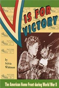 V Is for Victory: The American Home Front During World War II (People's History) download ebook