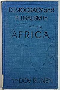 Democracy and Pluralism in Africa download ebook