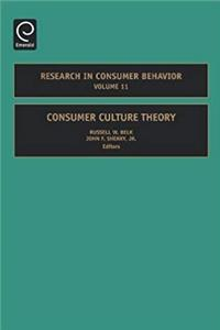 Consumer Culture Theory, Volume 11 (Research in Consumer Behavior) (Research in Consumer Behavior) download ebook