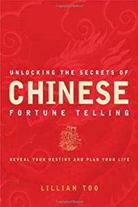 Unlocking the Secrets of Chinese Fortune Telling download ebook