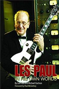 Les Paul: In His Own Words download ebook