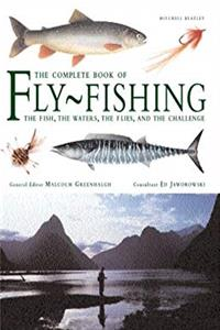 Fly Fishing: The Fish, the Water, the Flies and the Challenge download ebook