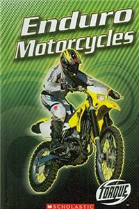 Enduro Motorcycles (Torque: Motorcycles) download ebook