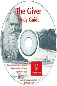 The Giver Study Guide CD-ROM download ebook