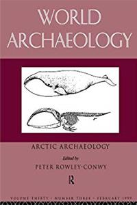 Arctic Archaeology (World Archaeology) download ebook