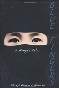 Blue Fingers: A Ninja's Tale download ebook