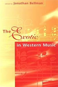 The Exotic In Western Music download ebook