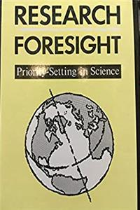 Research Foresight: Priority-Setting in Science download ebook