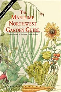 The Maritime Northwest Garden Guide download ebook