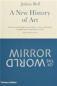 Mirror of the World: A New History of Art download ebook