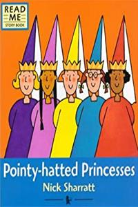 Pointy-hatted Princesses (Read Me Story Book) download ebook