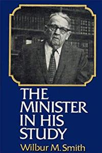 The minister in his study, download ebook