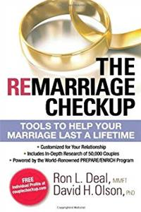 Remarriage Checkup, The: Tools to Help Your Marriage Last a Lifetime download ebook