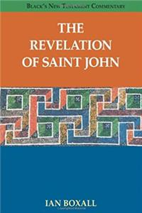 The Revelation of Saint John (Black's New Testament Commentary) download ebook