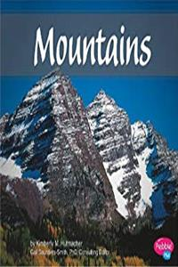 Mountains (Natural Wonders) download ebook