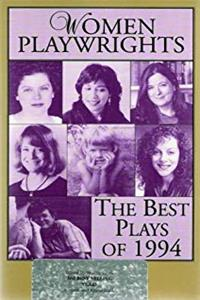 Women Playwrights: The Best Plays of 1994 download ebook