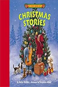 My First Book of Christmas Stories (My First Books) download ebook