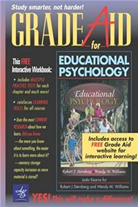 Grade Aid Workbook with Practice Tests for Educational Psychology, MyLabSchool Edition download ebook