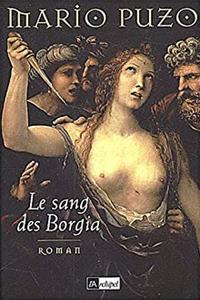 Le Sang des Borgia download ebook