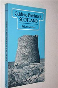 Guide to Prehistoric Scotland download ebook