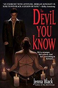 The Devil You Know (Morgan Kingsley, Exorcist, Book 2) download ebook