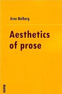 Aesthetics of Prose download ebook