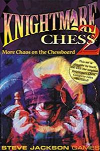 Knightmare Chess Set 2 download ebook