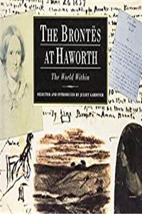 The Brontes at Haworth: The World Within download ebook