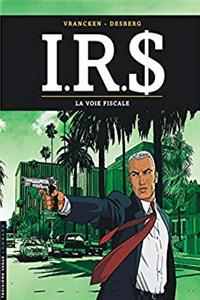 I.R.$. 1, La voie fiscale download ebook