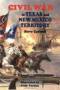 Civil War in Texas and New Mexico Territory download ebook