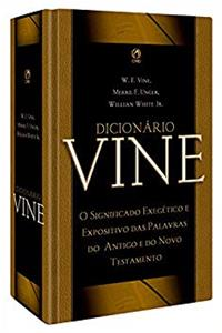 Dicionário Vine download ebook