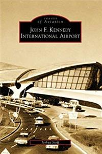 John F. Kennedy International Airport (Images of Aviation) download ebook