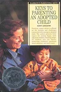 Keys to Parenting an Adopted Child (Barron's Parenting Keys) download ebook