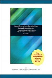 Dynamic Business Law download ebook