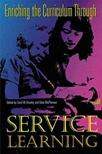 Enriching the Curriculum Through Service Learning download ebook