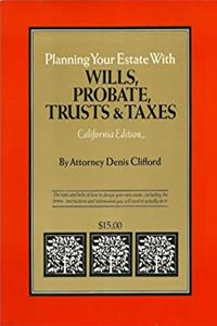 Planning Your Estate with Wills, Probate, Trusts & Taxes download ebook