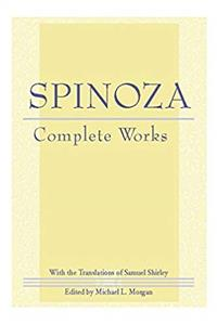 Spinoza: Complete Works download ebook