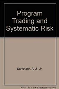 Program Trading and Systematic Risk download ebook