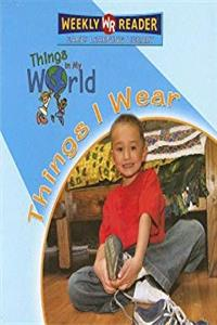 Things I Wear (Things in My World) download ebook