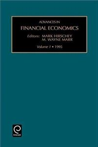 Advances in financial economics, Volume 1 download ebook