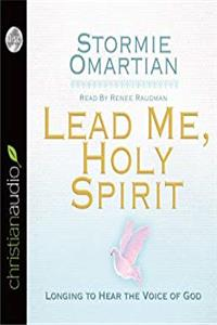 Lead Me, Holy Spirit: Longing to Hear the Voice of God download ebook