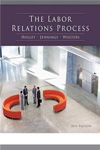 The Labor Relations Process download ebook
