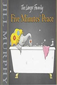 Five Minutes' Peace download ebook