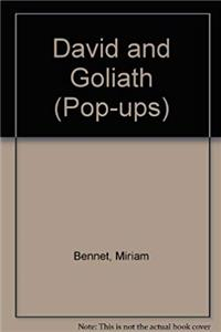 David and Goliath (Pop-ups) download ebook